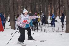 Лыжные соревнования - 2